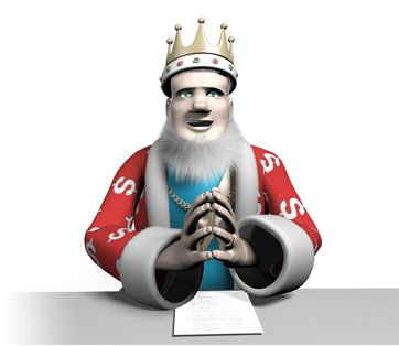 The King is reporting the latest news, promotions and bonus codes from the online poker world