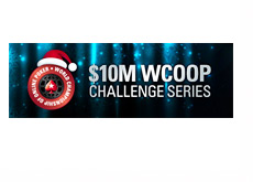 10M WCOOP - World Championship of Online Poker - 2013 - Pokerstars