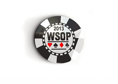 2013 World Series of Poker - Chip