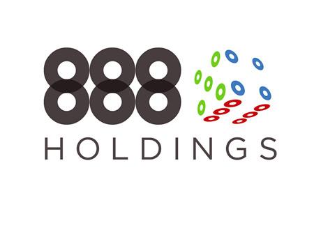 888 Holdings - Company Logo