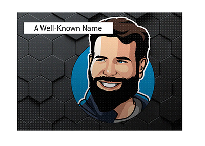 The popular Dan Bilzerian is joining the ranks of GGPoker
