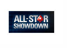All-Star Showdown - Pokerstars - Logo