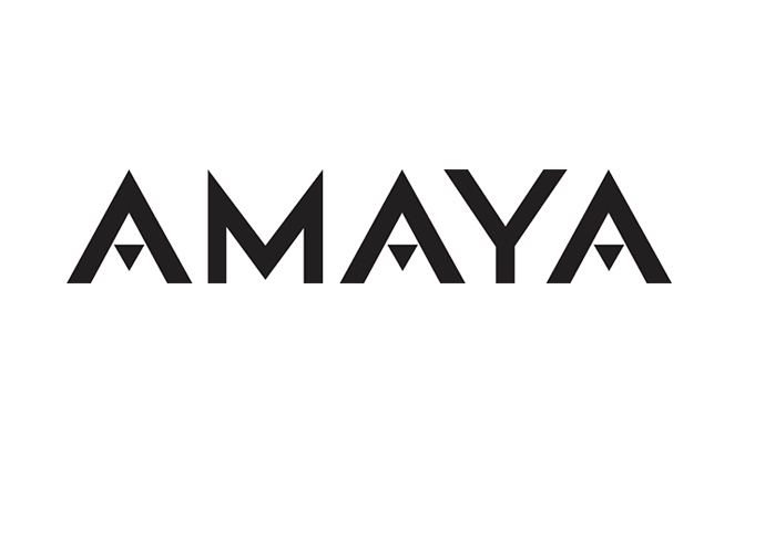 The Amaya Gaming Group - Company Logo - Simplified Version