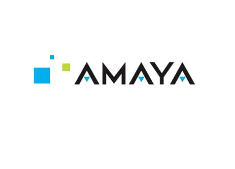 Amaya Gaming - Company Logo