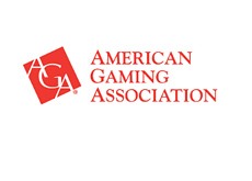 The American Gaming Association - Logo