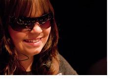 Annette Obrestad aka annette_15 - Smiling