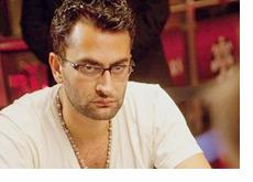 Antonio Esfandiari - Mean Stare
