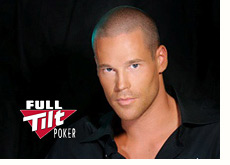 patrick antonius participating in the durrrr challenge at full tilt poker
