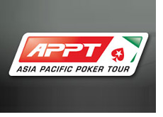 asia pacific poker tour - appt  - logo