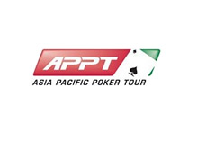 -APPT Logo on white background - Asian Pacific Poker Tour