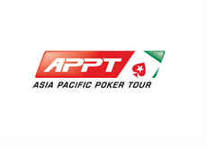 Asia Pacific Poker Tour - APPT logo