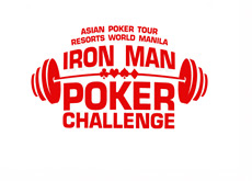 Asian Poker Tour - APT - Iron Man Poker Challenge