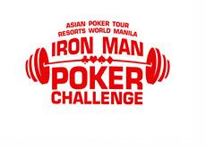 Asian Poker Tour - APT - Iron Man Poker Challenge