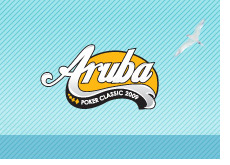 -- 2009 aruba poker classic tournament - logo --