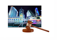 Atlantic City Online Gambling Law - Illustration