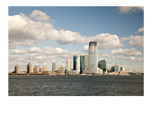 Atlantic CIty Panorama Photo