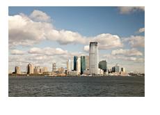 Atlantic CIty Panorama Photo