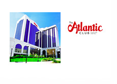 Atlantic City Club Hotel & Casino - Photo and Logo