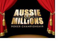 Aussie Millions Poker Championship - Ending - Illustration
