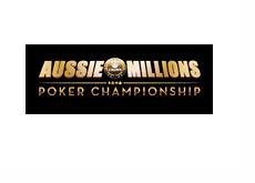 Aussie Millions Logo - 2013