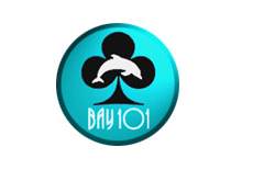 Bay 101 Poker Tournament logo
