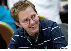 poker player ben grundy
