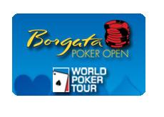 Borgata Poker Open - World Poker Tour - Logo