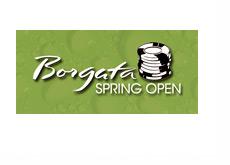 Borgata Spring Poker Open - Logo