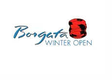 Borgata Winter Open Logo - White Background