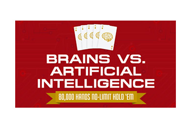Brains vs. Artificial Intelligence - Rivers Casino - Year 2015