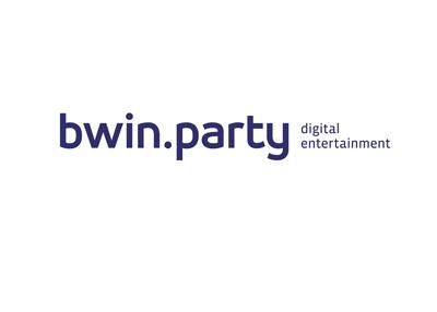 Bwin.Party Digital Entertainment - Company logo - Year 2015