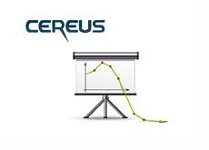 Cereus poker network in a freefall - Illustration