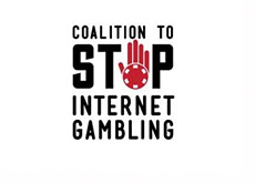 The Coalition to Stop Internet Gambling - Logo