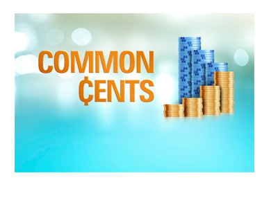 Pokerstars Common Cents - 2015 tournament logo