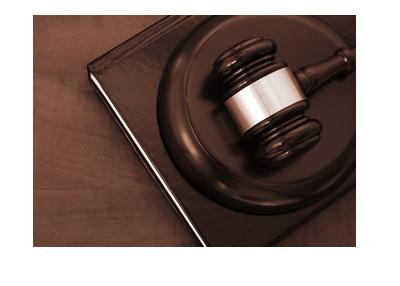 Judge hammer - Court ruling - AMAYA - David Baazov - Pokerstars.