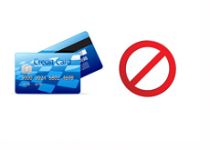 Credit Card Block - Illustration