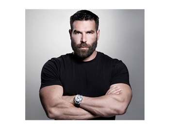 Dan Bilzerian - Profile photo