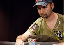 Daniel Negreanu - September 2010