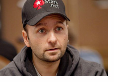 Daniel Negreanu is back