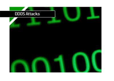 DDOS attacks are on the rise in the online poker world in recent weeks.  What is the story?.