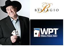 five diamond world poker classic - bellagio - doyle brunson