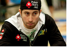 Jonathan Duhamel Joins Team Pokerstars Pro