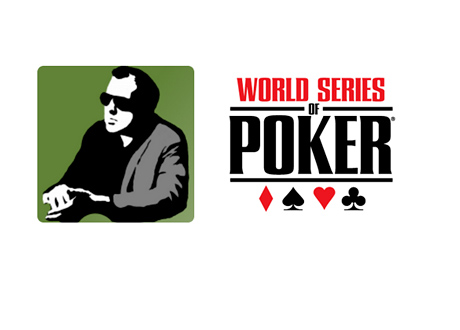 Dutch Boyd Twitter Photo and the WSOP Logo