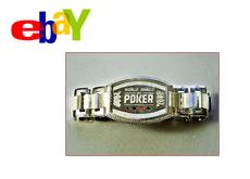 Peter Eastgate's Bracelet Auction