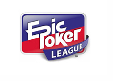Epic Poker League logo