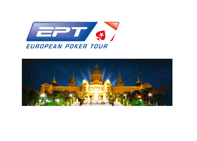 European Poker Tour - Barcelona 2015 - Tournament photo