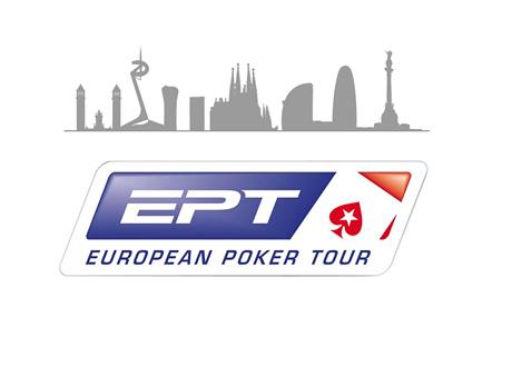 EPT Barcelona - Composite - City Skyline and Tournament Logo