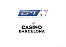 European Poker Tour - Casino Barcelona - Logo