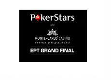 Pokerstars European Poker Tour - Grand Final - Monte Carlo