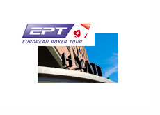 European Poker Tour - Pokerstars - Grand Hyatt Berlin